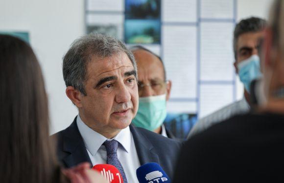 "Presidente do Governo valoriza o ""verdadeiro primeiro dia"" da Escola do Mar dos Açores"