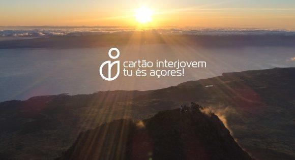 Governo Regional dos Açores reduz preço de aquisição do Cartão Interjovem