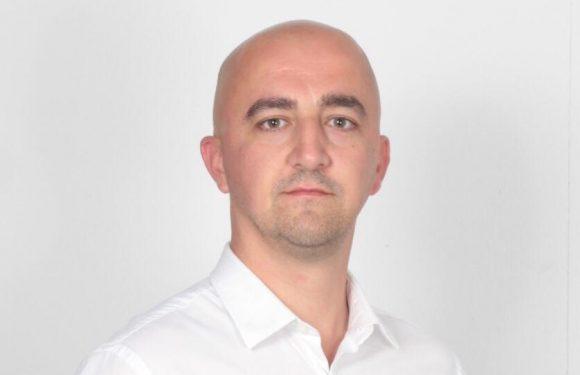 Dário Ambrósio é o candidato do PS à Câmara Municipal da Calheta