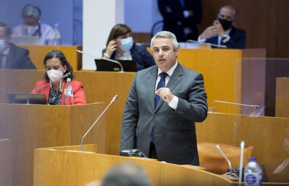 """PSD/Açores destaca """"sentido de concretização"""" do Governo de coligação"""