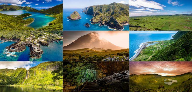 """Governo dos Açores e SATA promovem mais 41 voos até final de agosto para responder à procura da """"Tarifa Açores"""""""