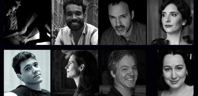 A Música e o Mundo – Encontros Sonoros Atlânticos – De 21 de agosto a 18 de setembro