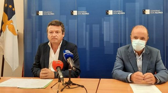 Governo Regional quer valorizar formação dos atletas Açorianos