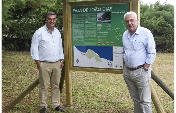 """Artur Lima reitera importância do poder local para """"desenvolvimento harmónico"""" dos Açores"""