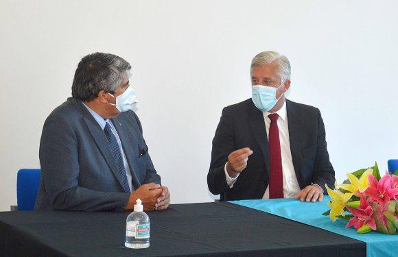Governo Regional apoia a contratação de mais de 700 Açorianos em menos de três meses, anuncia Duarte Freitas