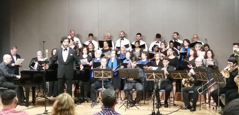 Temporada Cultural 2021 – Concerto de Rui Baeta e Coros da Ilha de São Jorge (c/áudio)