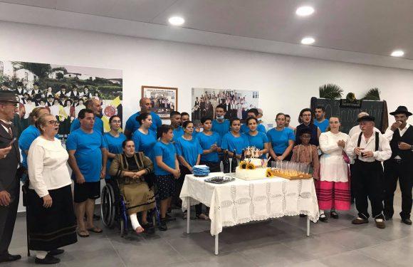 30º Aniversário do Grupo Folclore dos Rosais (c/áudio)