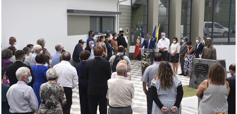 Monsenhor José Nunes homenageado na sua Terra Natal – Freguesia dos Rosais (c/áudio)