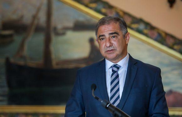 Presidente do Governo saúda todos os Autarcas eleitos nos Açores no passado domingo