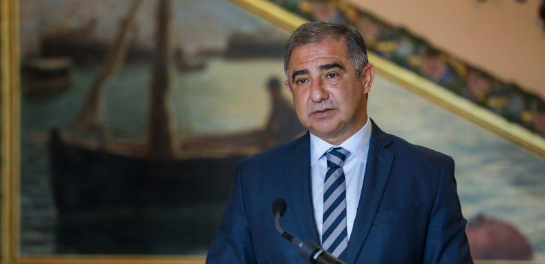 """Presidente do Governo dos Açores comprometeu-se a apoiar IPSS """"de forma excecional"""""""