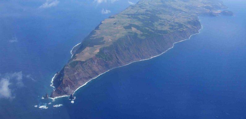 Passageiros de transporte marítimo nos Açores aumentam 75% nos primeiros sete meses de 2021 – São Jorge com aumento significativo de turistas (c/ áudio)