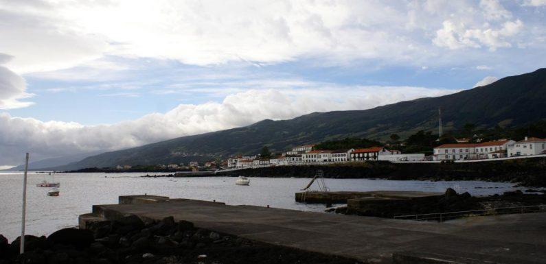 Proteção da orla costeira e ordenamento da baía de São Roque do Pico arrancam em 2022