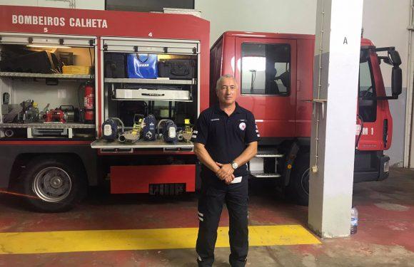"""Presidente do SRPCBA destaca """"motivação e empenho de todos os agente de proteção civil"""" que participaram no exercício Touro 21 em São Jorge (c/áudio)"""