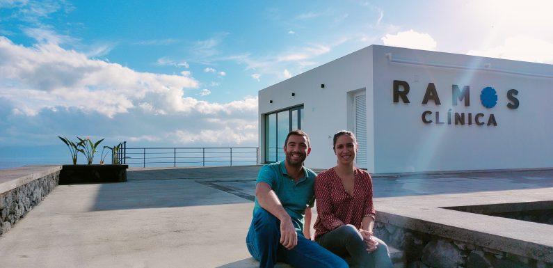 """Ramos Clínica"", localizada na Urzelina está vocacionada para a saúde Oral e abre portas dia 11 de outubro"