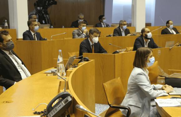 CDS-PP sai em defesa do Serviço Regional de Saúde